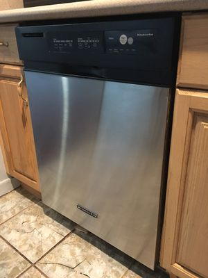 Kitchenaid Dishwasher for Sale in Fort Lauderdale, FL