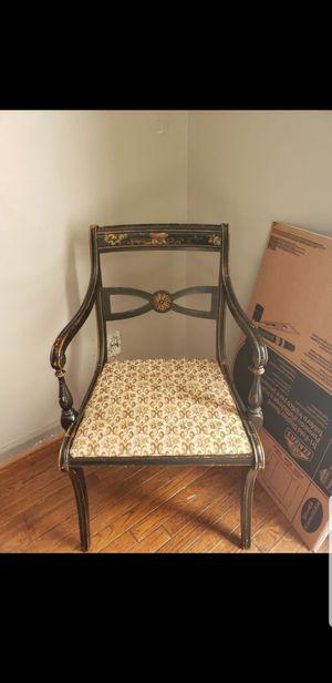 Antique Chair for Sale in Hyattsville, MD