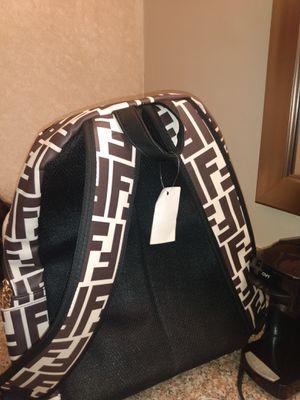 Fendi book bag for Sale in Greenville, SC