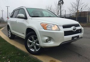 2010 Toyota RAV4 Limited for Sale in San Francisco, CA