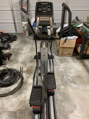 Elliptical ifit for Sale in Fresno, CA