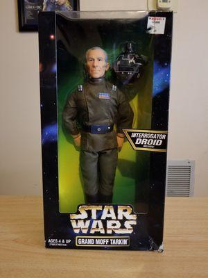 Star Wars Grand Moff Tarkin NIB for Sale in Alafaya, FL
