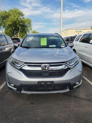 2017 Honda CR-V Touring AWD for Sale in Surprise, AZ