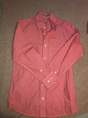Boys Nordstrom button up size 8 new for Sale in Costa Mesa, CA