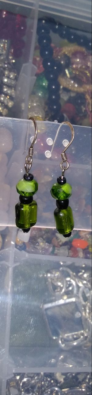 Green hook drop for Sale in Montclair, CA
