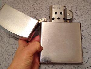 Huge Zippo Style Lighter for Sale in Phoenix, AZ