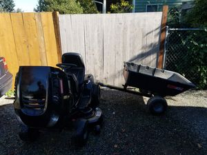 Craftsman Lawn Mower for Sale in Federal Way, WA