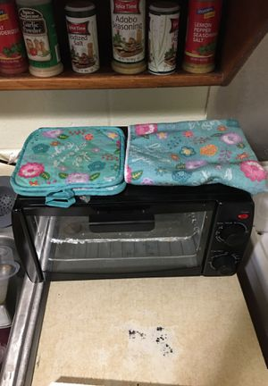 Toaster Oven for Sale in Richmond, VA