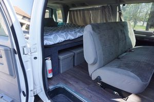 2003 Ford E350 Camper Van for Sale in Upland, CA
