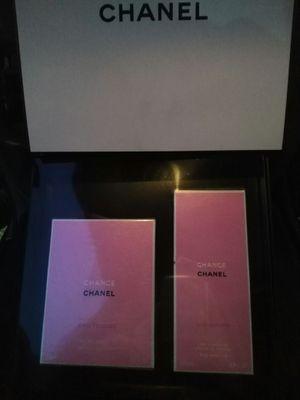 Chanel perfume for Sale in Santa Ana, CA