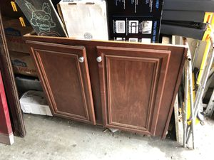 Used kitchen cabinets for Sale in Pittsburg, CA