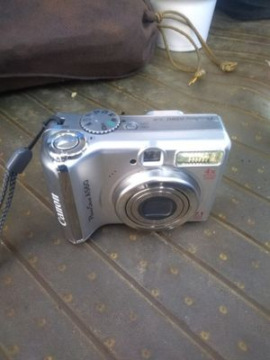 Digital Camera for Sale in San Bernardino, CA