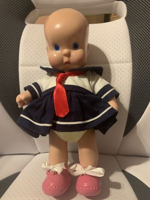 "Horsman Shebee doll 11"" tall antique for Sale in Laurel, MD"