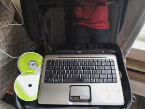 HP Pavilion Notebook for Sale in Hannibal, MO