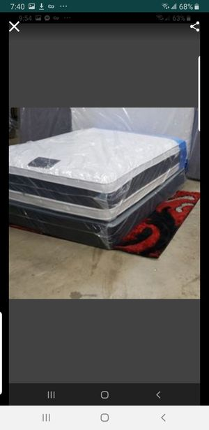 mattress colchon hurry up for Sale in Silver Spring, MD