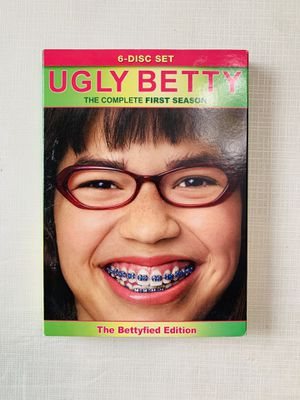 Ugly Betty Season 1 for Sale in Gaithersburg, MD