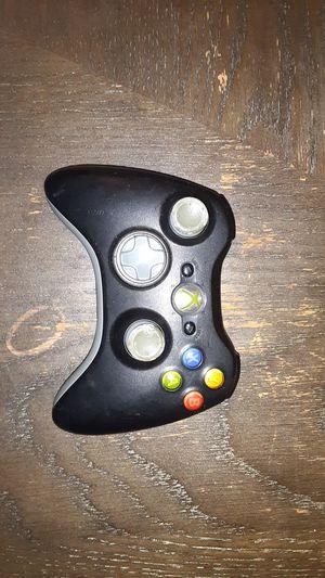 Microsoft Xbox 360 Wireless Gaming Controller Black in Bulk for Xbox 360 System for Sale in Huntsville, AL