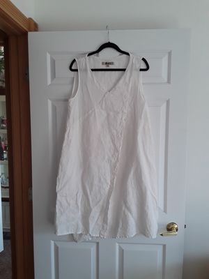 FLAX Linen Medium Dress for Sale in Brookfield, WI