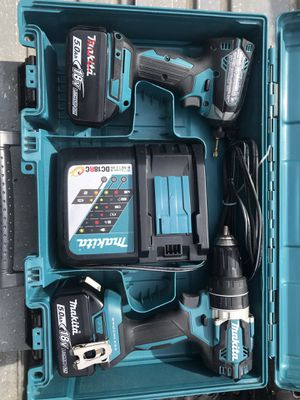 Makita drills for Sale in Renton, WA