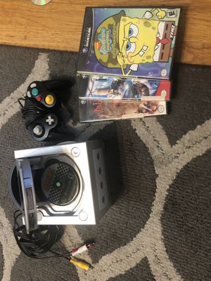 GameCube Lot Mario Kart for Sale in Chico, CA