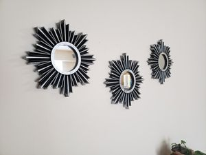 MIRROR SET wall art for Sale in Chevy Chase, MD