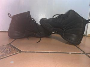 Air Jordan 12's for Sale in Denver, CO