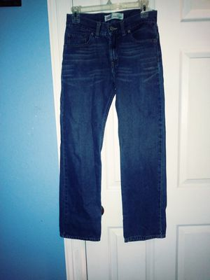 Levis Strauss pants for Sale in San Antonio, TX