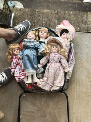 home interior dolls for Sale in Smyrna, TN
