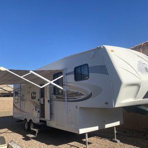 2010 Jayco 5th Wheel for Sale in Scottsdale, AZ