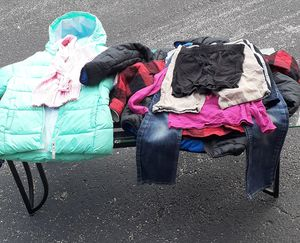 Clothes/ jackets for Sale in Austin, TX