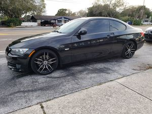 2012 BMW 3 Series for Sale in St Petersburg, FL
