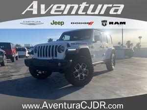 2020 Jeep Wrangler Unlimited for Sale in North Miami Beach, FL