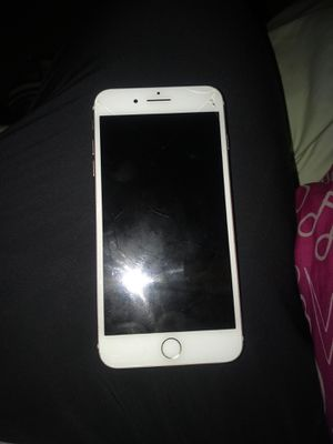 iPhone 7 Plus Factory Unlocked for Sale in Cleveland, OH
