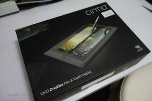 WÀCOM CINTIQ 13HD for Sale in Seattle, WA