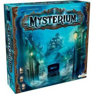 Mysterium Board Game for Sale in Denver, CO