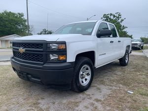 2014 CHEVY SILVERADO 1500 1 OWNER for Sale in Orlando, FL