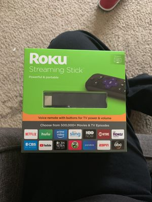Roku for Sale in Norfolk, VA