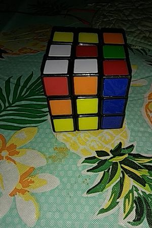 Rubik's cube (brand new) for Sale in Brandon, MS