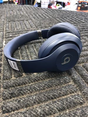 Beats Studio3 Wireless Headphones for Sale in Humble, TX