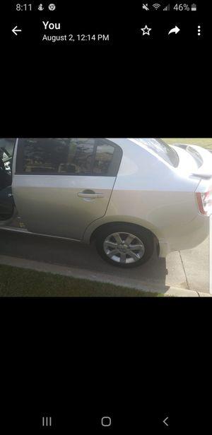 Nissan Sentra for Sale in Dallas, TX