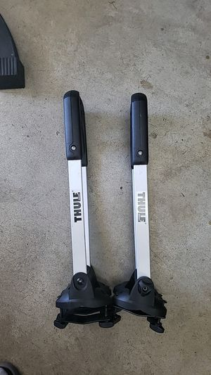 Thule kayak stacker 830 for Sale in Snohomish, WA