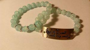 It Is Well Bracelets for Sale in Leesburg, GA