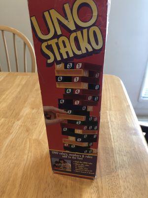 Uno Stacko 1994 for Sale in Herndon, VA