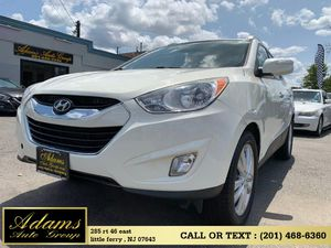 2011 Hyundai Tucson for Sale in Little Ferry, NJ