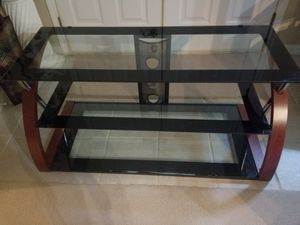 TV stand $50 for Sale in Ruskin, FL
