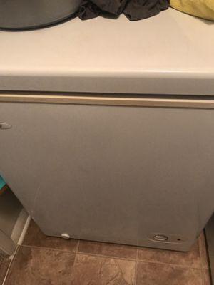 Freezer en muy buenas condiciones for Sale in Annandale, VA