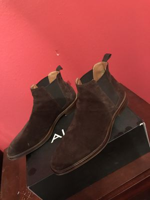 Aldo brand chelsea boots for Sale in Houston, TX