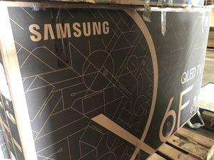 """Samsung QLED 65"""" TV for Sale in Laredo, TX"""