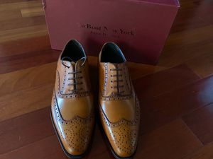 Men's shoes, To Boot New York, size 7, brand new with box for Sale in Los Angeles, CA