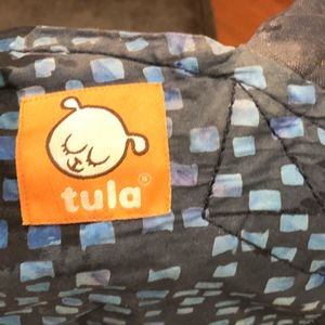 Tula Baby Carrier for Sale in San Angelo, TX